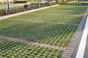 济宁植草砖